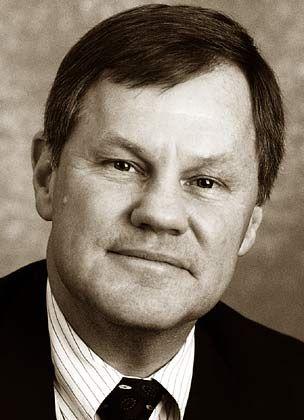 Roderick M. Kramer ist Professor für Organisationspsychologie an der Graduate School of Business der Stanford University.