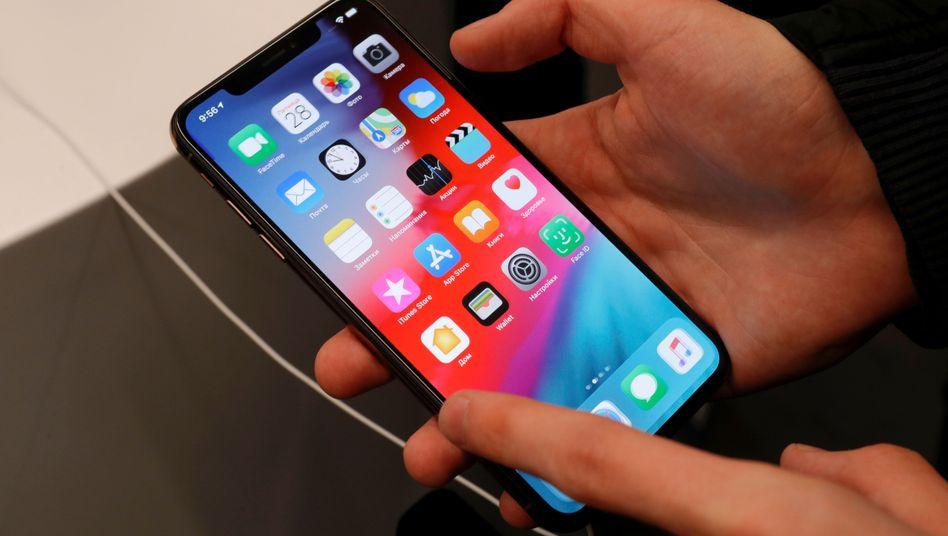 Eigen-PR mit Hilfe von Belohnungssystem: Wer die Million von Apple ergattern will, muss besonders schwerwiegende Sicherheitslücken im System finden