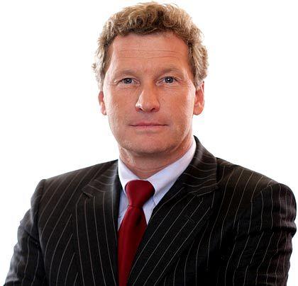 Darf in den Bertelsmann-Vorstand: G+J-Chef Buchholz