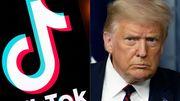 TikTok will gegen Erlass von US-Präsident Trump klagen