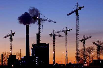 Stabilitätspakt zweitrangig: Die deutsche Wirtschaft braucht dringend Impulse, meint das DIW