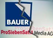 Bauer Verlag: Übernahmepläne aufgegeben