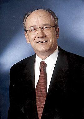 Heinz B. Wermelinger