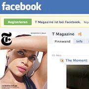 Beliebte Web-Community: Bei Facebook geben viele Nutzer ihre Daten preis
