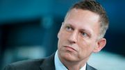 Peter Thiel und Milliardärsfreunde gründen Kryptobörse