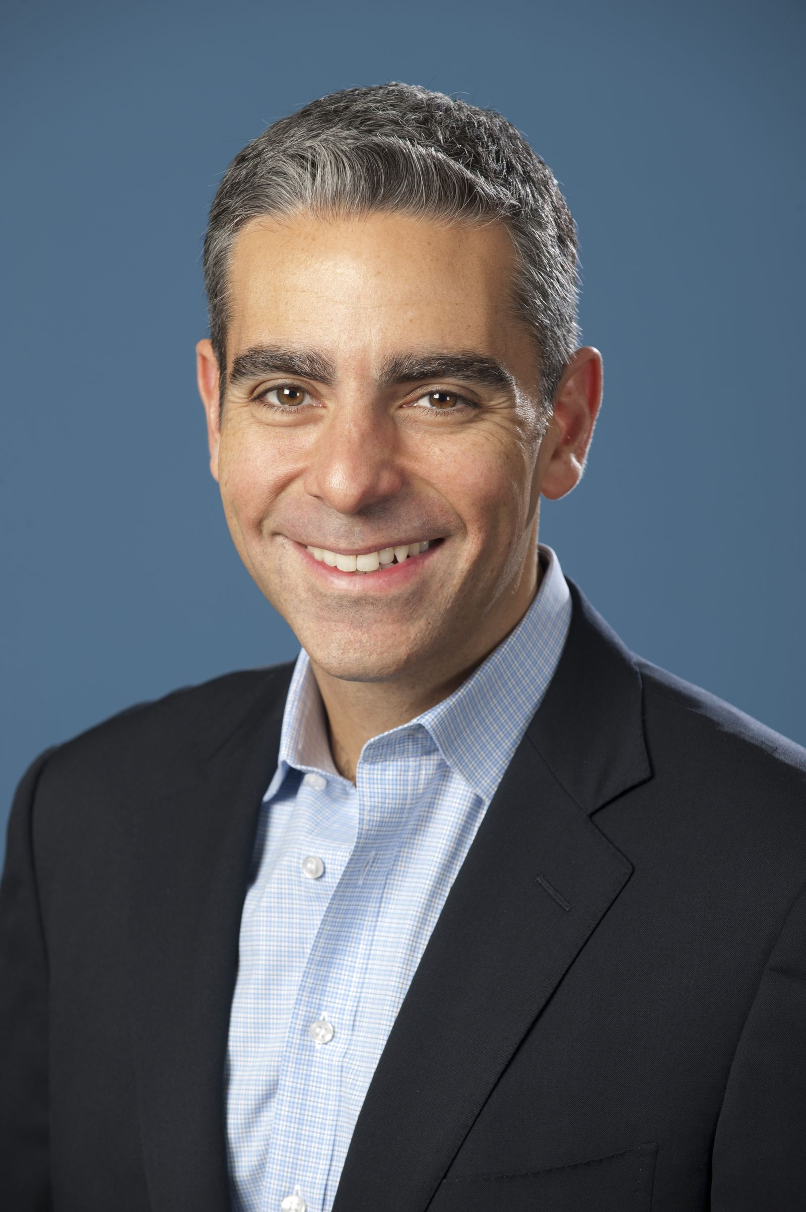 David Marcus / CEO von PayPal