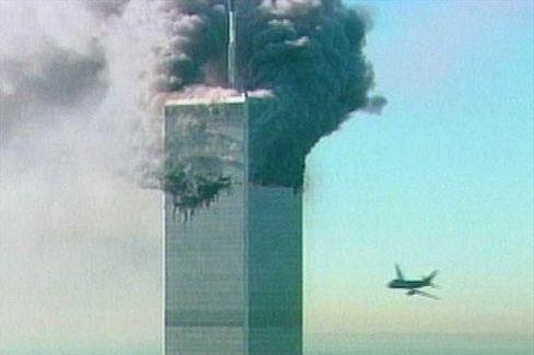 Anschläge vom 11. September: Legitimation für drastische Anti-Terrormaßnahmen