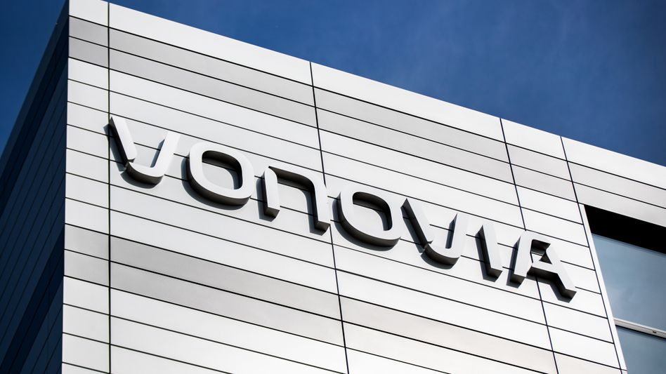 Vonovia knackt die Milliarde beim Gewinn
