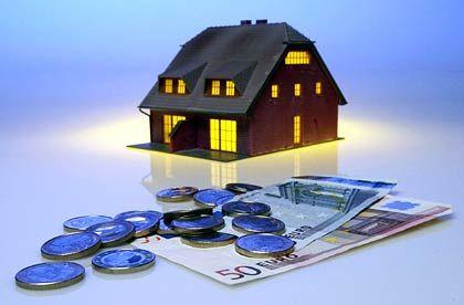 Hohe Immobilienwerte: Zehn Milliarden Euro in der Bilanz