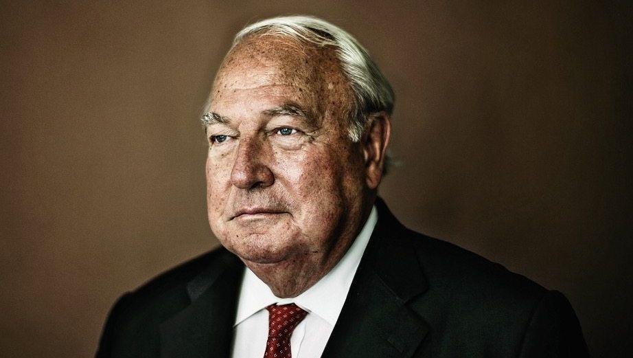 Nicht jederkonzerns Sache: Knorr-Bremse-Mehrheitseigner Heinz Hermann Thiele