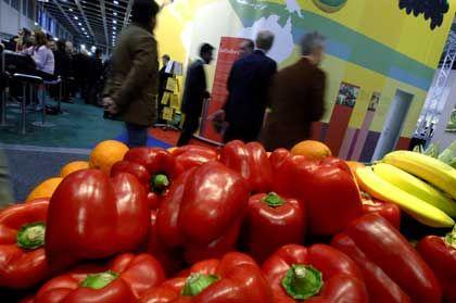 Lebensmittelsicherheit: IT trifft Obst und Gemüse