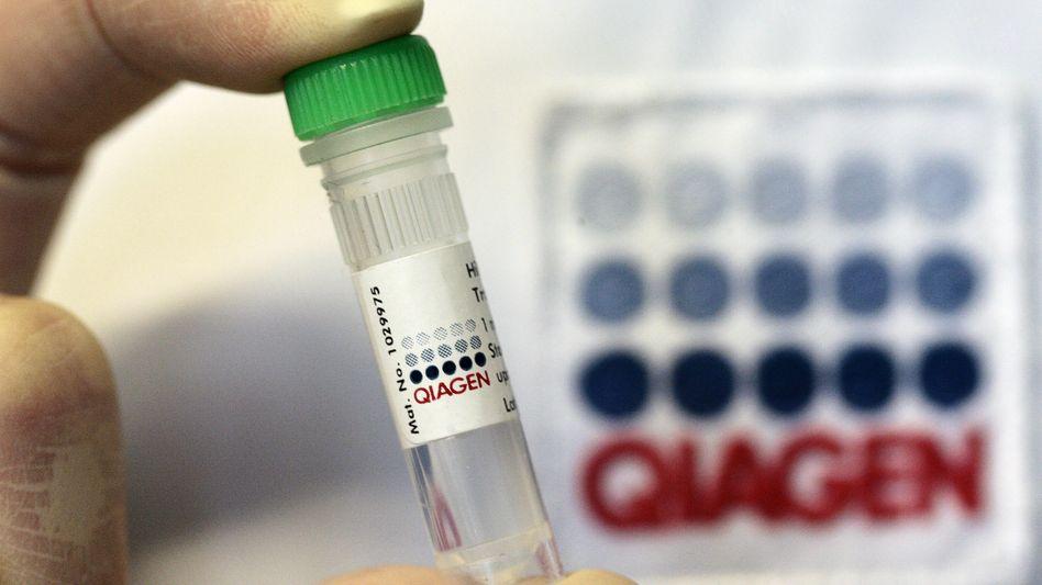 Qiagen: Mit Cellestis bauen die Deutschen ihr Angebot im Bereich frühe Krankheitsdiagnostik aus