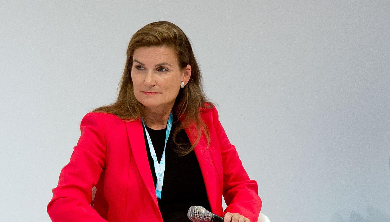Ann-Kristin Achleitner