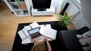 So viel zahlen Arbeitgeber für den Zusatzaufwand im Homeoffice