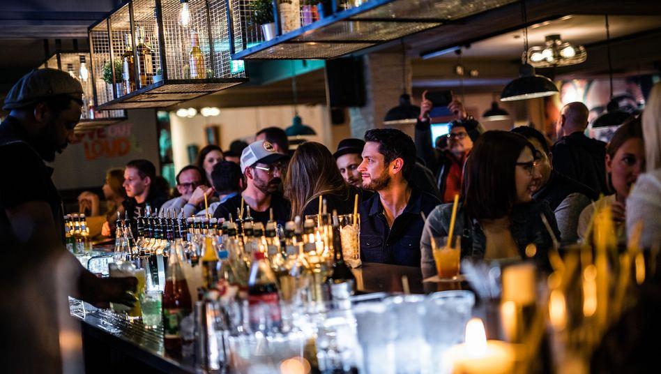 """Sausalitos: Unter dem Stichwort """"Essen ist der neue Einzelhandel"""" sollen Restaurantketten Lücken schließen, die der Einzelhandel in den Innenstädten hinterlässt. Dass dies klappen kann, beweist ausgerechnet Sausalitos"""