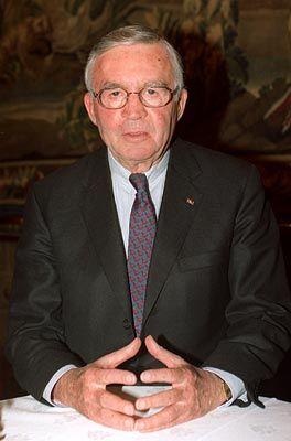 Der Belgier André Leysen war unter anderem im Aufsichtsrat von Bayer, Telekom, BMW und Hapag-Lloyd tätig