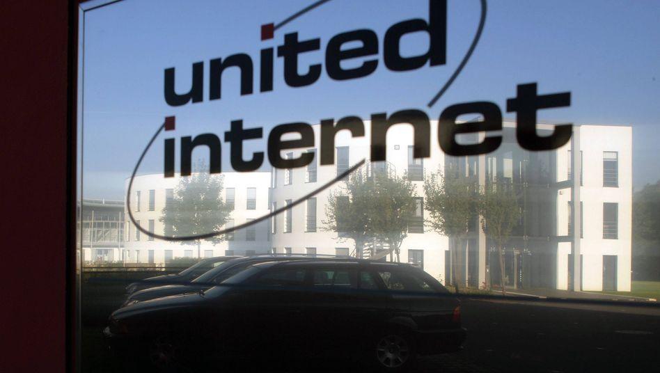 United-Internet-Zentrale in Montabaur: Auch Ex-Telekom-Chef René Obermann hatte bei dem Deal seine Finger im Spiel