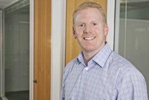 Kevin Colleran: Der Angestellte der ersten Stunde ist wie viele seiner einstigen Mitstreiter mittlerweile als Investor tätig