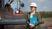 Thyssenkrupp-Chefin Merz streicht noch einmal 5000 Stellen