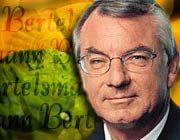 """Gunter Thielen: """"Ich bleibe wenigstens für drei Jahre an der Spitze der Bertelsmann AG"""""""