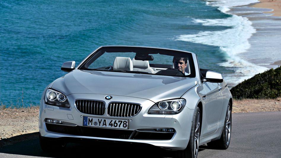 Einer von 14 Millionen? BMW konnte 2010 ordentlich Neuwagen verkaufen