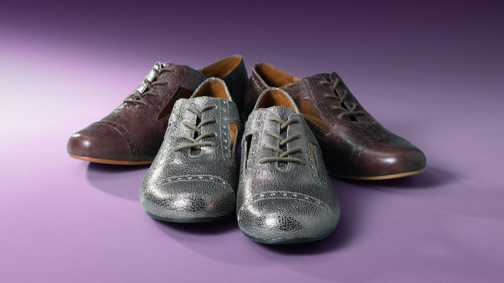 Lässig und männlich: Neue Schuhe für den Winter