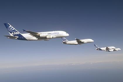 Problematisches Prestigeprojekt: Die A380-Verzögerung belastet das Ergebnis mit 4,8 Milliarden Euro