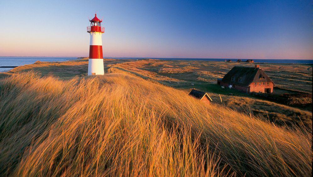 Sylt, Norderney, Usedom: Wo der Ferienhauskauf lohnen kann