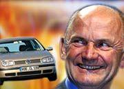 Zum Abschied legt VW-Chef Ferdinand Piech Rekordzahlen vor