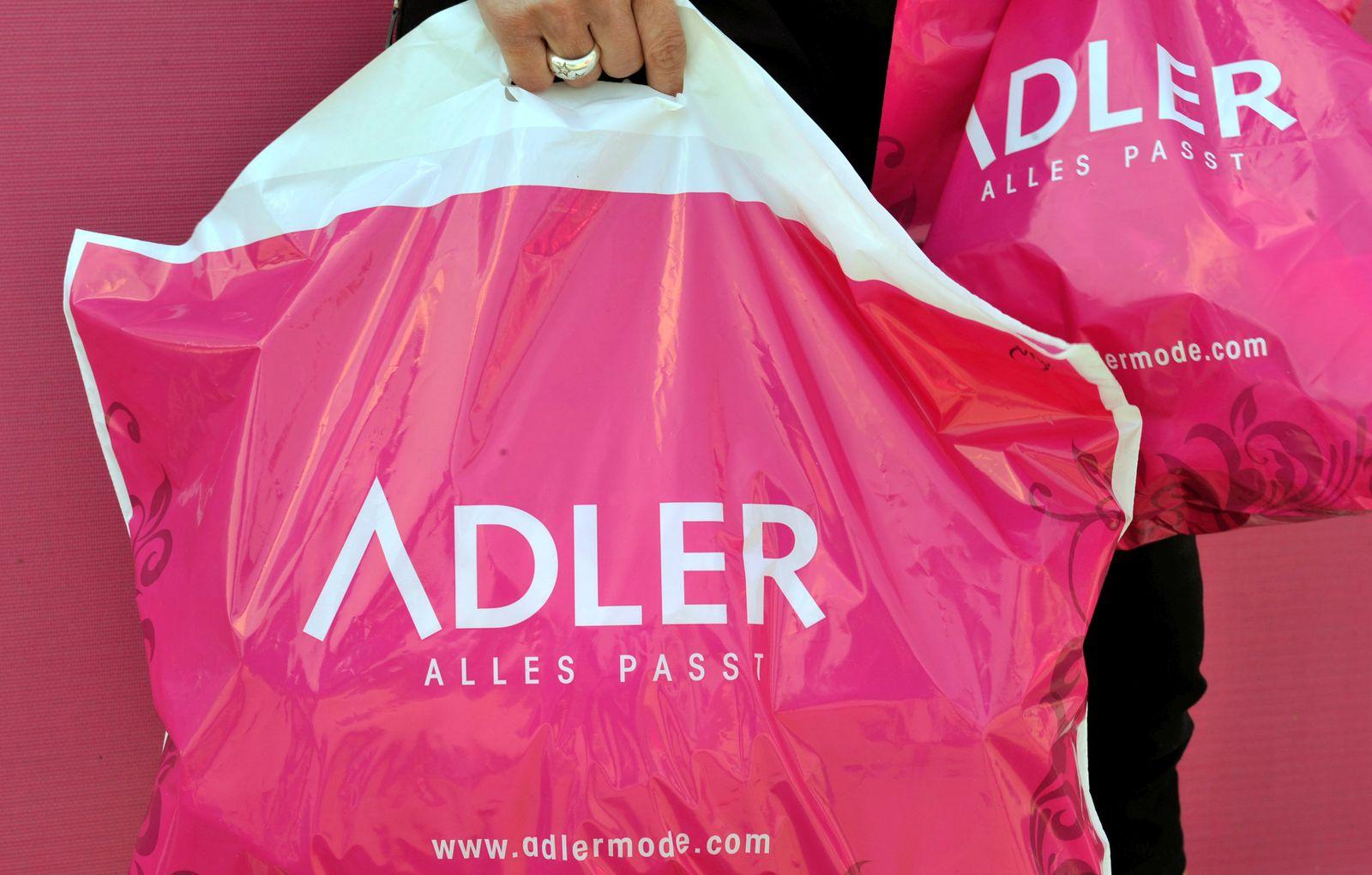 Adler Modemärkte AG