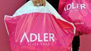 Zeitfracht Logistik holt Adler Modemärkte aus der Insolvenz