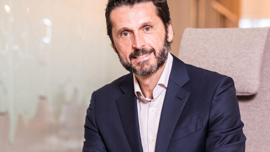 Miguel Milano: Der Salesforce-Manager soll Celonis mit seiner Erfahrung bei der weiteren Skalierung unterstützen