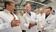 Fünf Bundesländer wollen K+S als deutsches Unternehmen erhalten