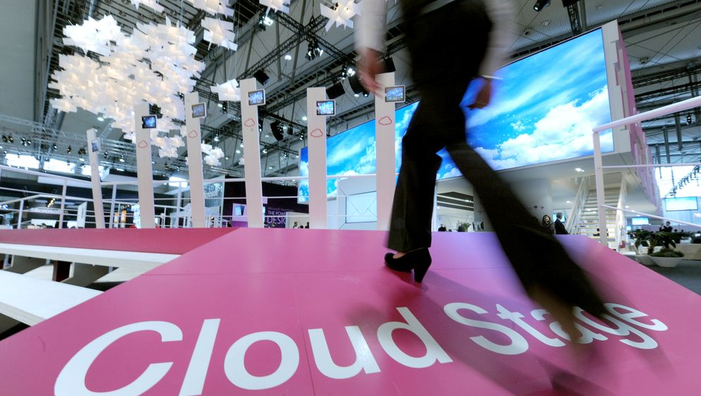 Cebit 2012: Die Trends der Messe