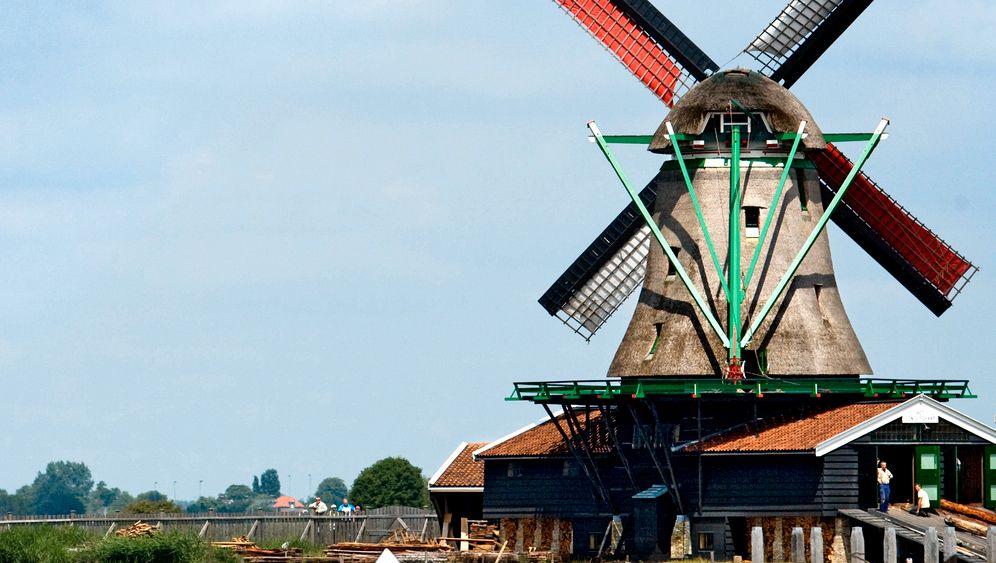 Bürogebäude: Wo sich in Holland das Investment lohnt