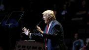 Die leeren Versprechen des Donald Trump