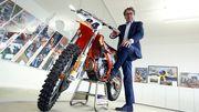 Leoni hofft auf die Künste des Motorradmilliardärs