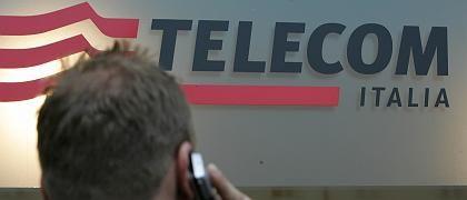 """""""Italienische Lösung"""": Berlusconi bringt sich als Retter von Telecom Italia ins Spiel"""