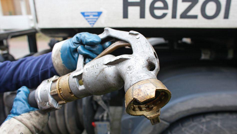Inflation steigt: Heizöl, Benzin und Erdgas treiben die Verbraucherpreise