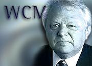 WCM-Vorstandschef Roland Flach: Klöckner-Werke sollen in den Mutterkonzern integriert werden