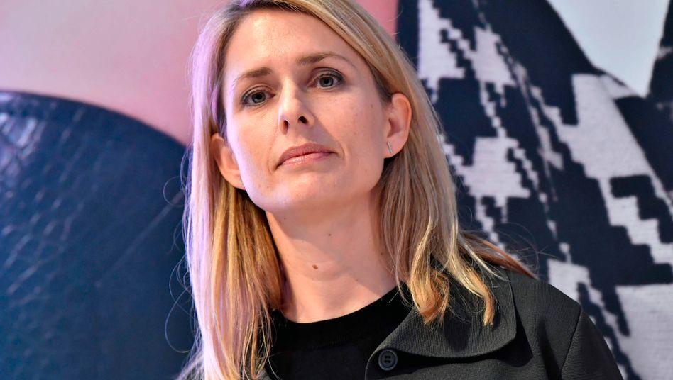 Helena Helmersson wird neue CEO bei H&M