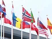 Gemeinschaftsleistung: Nur so funktioniere es, Konflikte zu lösen, so der Tenor der Konferenz