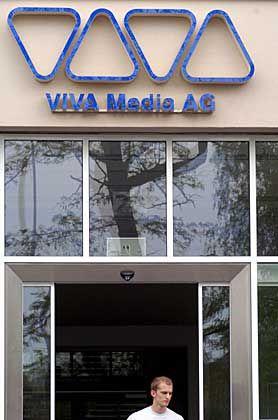 Viva: Zieht der Sender ohne die Mitarbeiter von Köln nach Berlin?