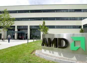 AMD zieht nach: Kurz nach Intel führt auch der zweitgrößte Chiphersteller Dual-Core-Chips ein