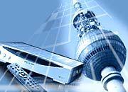 DVB-T: Berlin stieg in Deutschland als erste Region um
