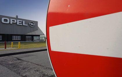 Aus für Opel Antwerpen? Heute wollen in dem belgischen Werk die Arbeiter gegen die drohende Schließung demonstrieren