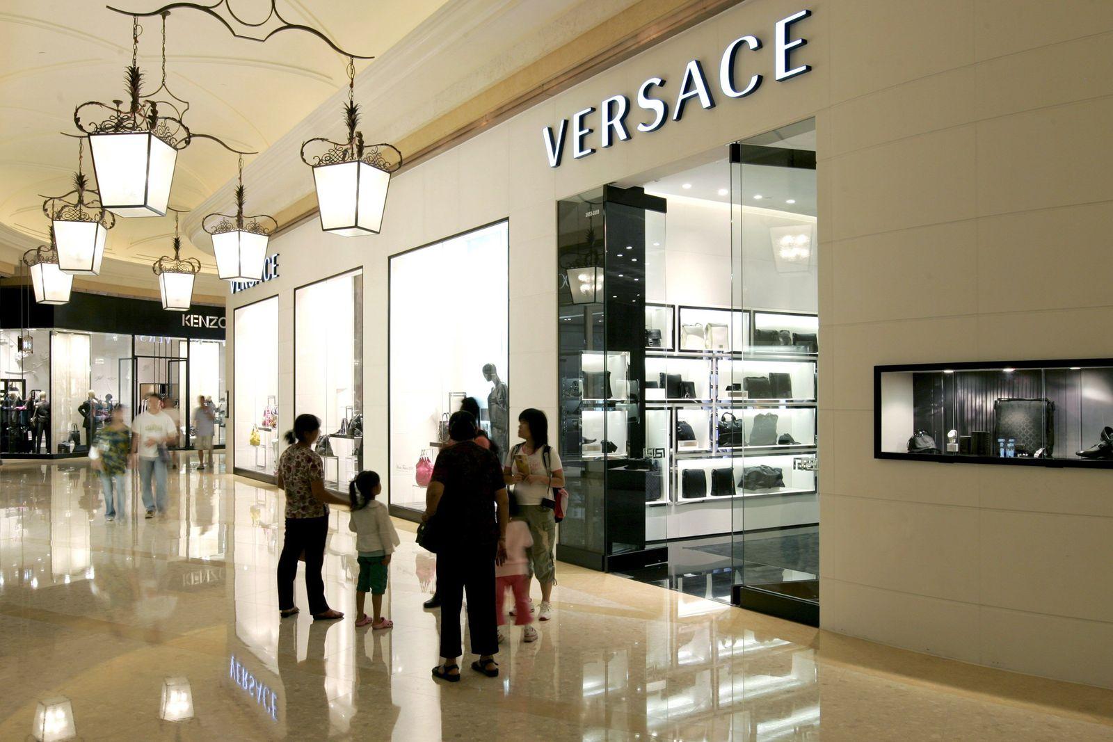 Luxus liegt weiter im Trend - Nachfrage aus China boomt
