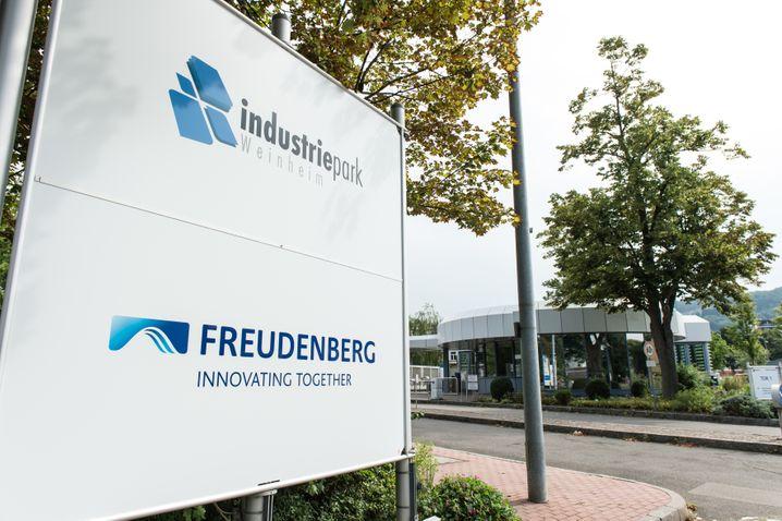 Platz 9: Familie Freudenberg, Weinheim (Autozulieferer, Konsumgüter). 320 Familienmitglieder. 4,4 Mrd. Euro (+0,5 Mrd.)