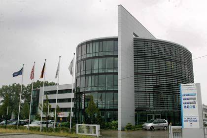 Einkaufstour in Italien: OHB-Zentrale in Bremen