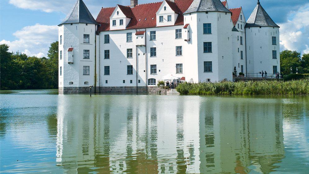 Herrenhäuser: Die prächtigsten Bauten an der Ostseeküste